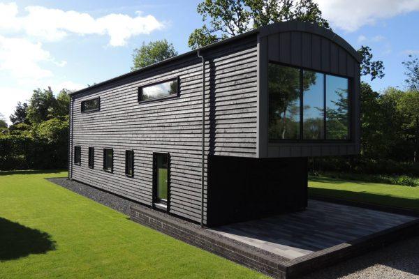 Cutterns Barn Eco Design