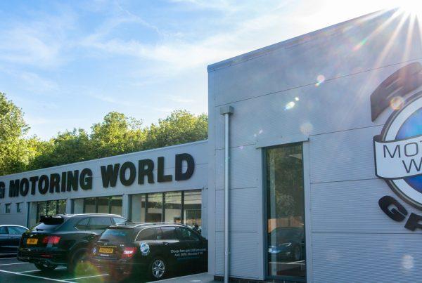 Big Motoring World Front