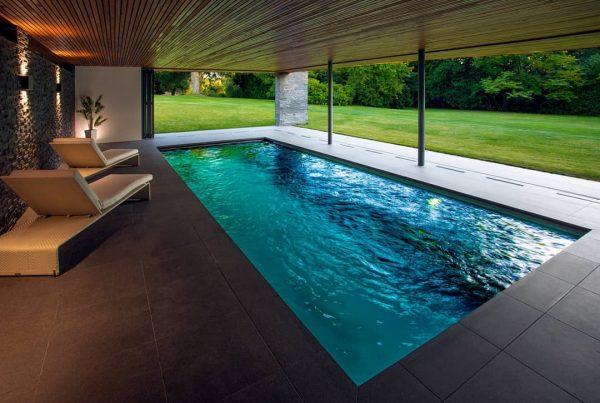 Hillside Pool Kent