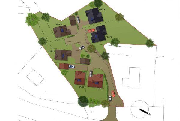 Brownfield Site Development EP Kent
