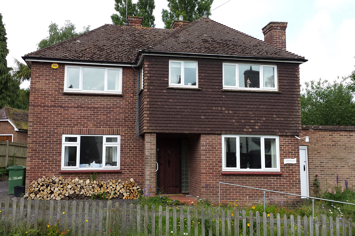 New House with Basement Bearsted